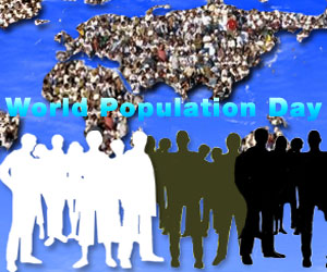 World Population Day Wallpapers 2015