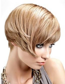 fashion show trendy hairstyles