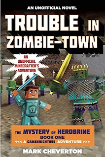 Trouble in Zombie-town: The Mystery of Herobrine