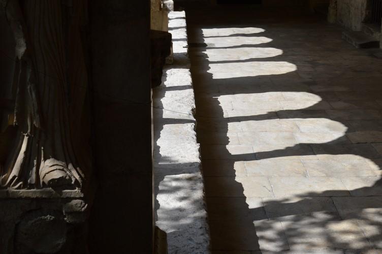 Cloitre Saint TRophime