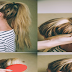 Cute Bubble Ponytail Hairstyle - Tutorial