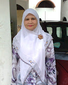 My Beloved Mummy