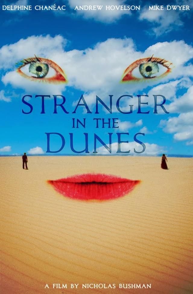 La película Stranger in the Dunes