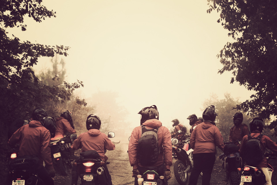WILDERNESS COLLECTIVE | MOTORCYCLE TOURS | ADVENTURES 