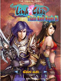 Linh Châu – Thanh Kiếm Huyền Bí – Game mới cực đỉnh