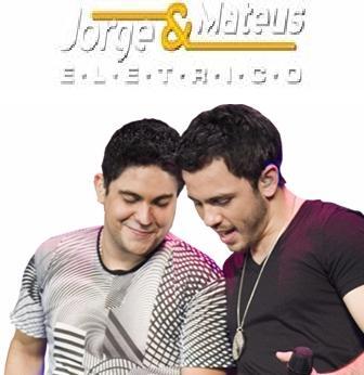 Jorge e Mateus  - El�trico (2009)