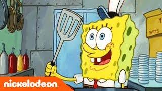 spongebob squarepants remix