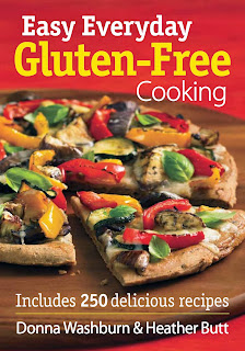 Easy Everyday Gluten-Free Cooking cover