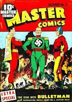 Master Comics #21 image