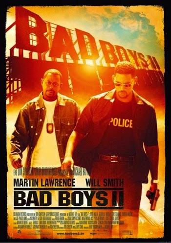 Ver Bad Boys 2 (Dos policías rebeldes 2) (2003) Online