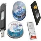 Backup: escolha qual a melhor unidade de armazenamento externo e faça já o seu