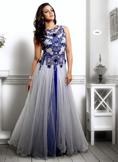 Party Wear Short Gowns Online India - Boutique Prom Dresses