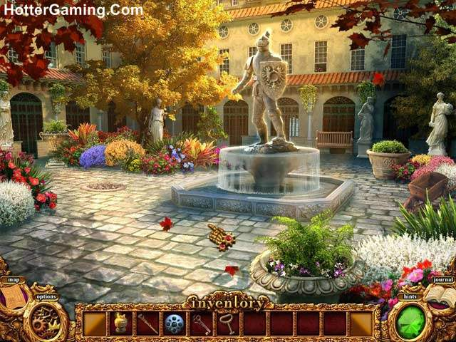 Free Download Mystery Murders The Sleeping Palace Pc Game Photo