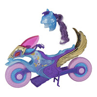 Equestria Girls Motorcross Bike