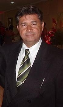 Pastor Marco Antonio Pinto