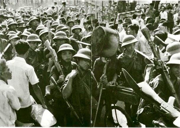 Sài Gòn Thất Thủ: Kỳ 18: Kẻ thắng nhập thành