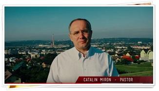 Apel la rugăciune pentru pastorul Cătălin Miron!