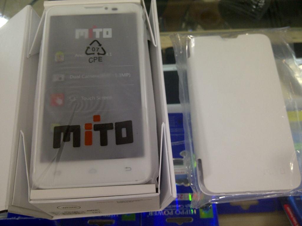 Artikel tentang Spesifikasi Harga Hp Android 1 Jutaan April 2014 hanya