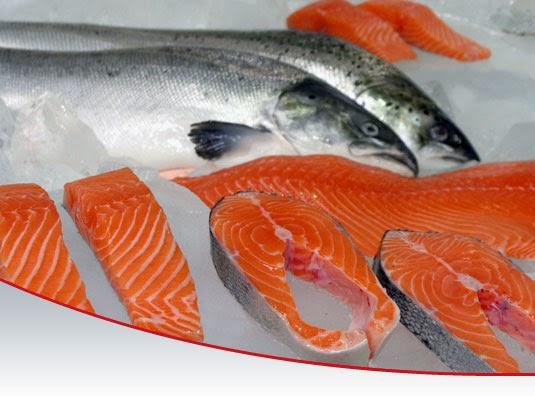 Ikan Salmon Makanan Yang Banyak Mengandung Vitamin D