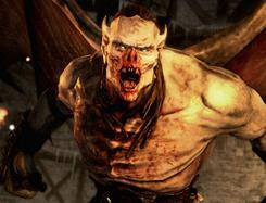 تحميل لعبة Castlevania Lords of Shadow لعبة الرعب والفانتازيا