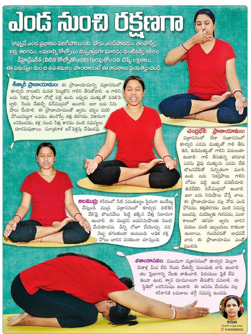 yoga for healthy life Need some healthy inspirational reads this  24 healthy living bloggers to follow  july 9, 2014  she is very open and honest on her blog about her life,.