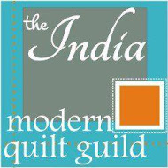 India Modern Quilt Guild