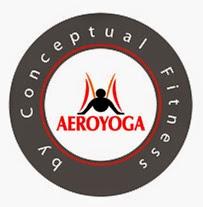 AEROYOGA aerial pilates fitness