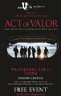 Watch Act of Valor 2012 film online