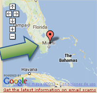 Verifique seu endereço de ip na Florida EUA