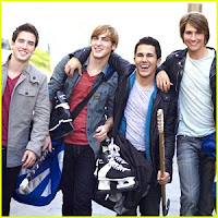 Big Time Rush Summerfest