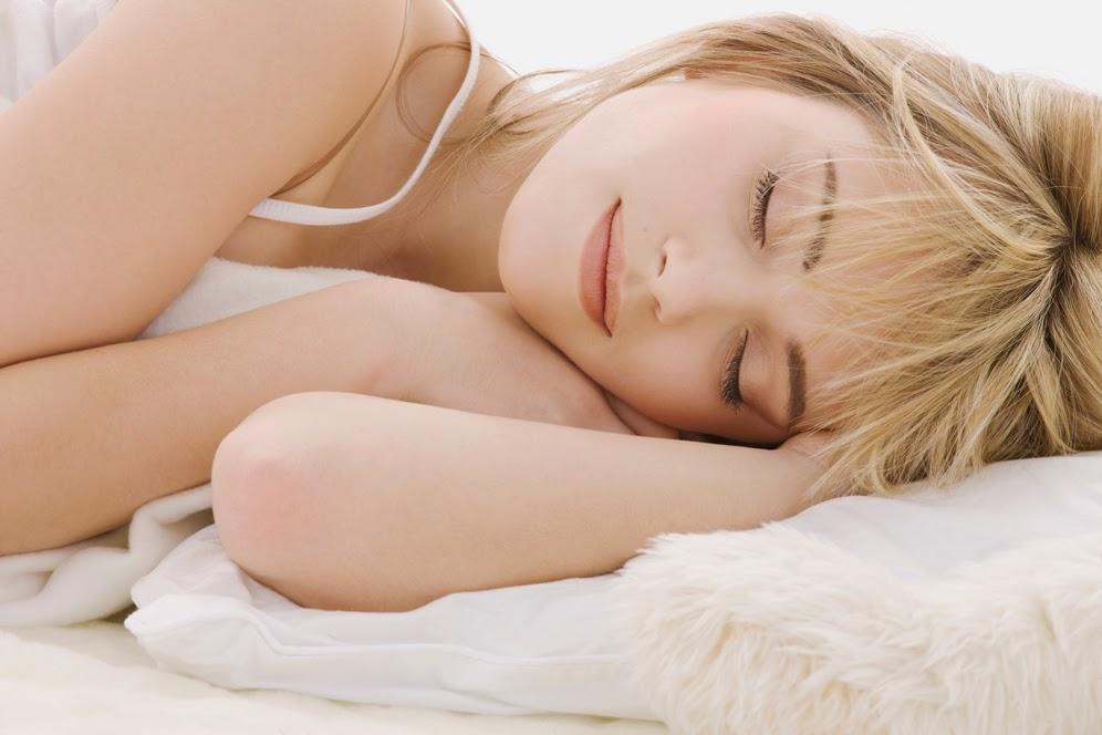 Tips Mudah Agar Tidur Lebih Nyenyak