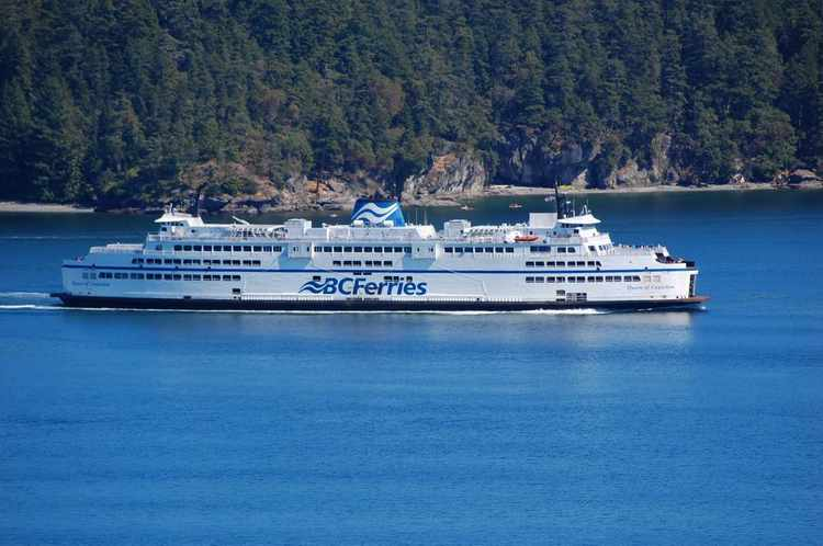 Nanaimo Info Blog Bc Ferries Canada Day Long Weekend Schedules