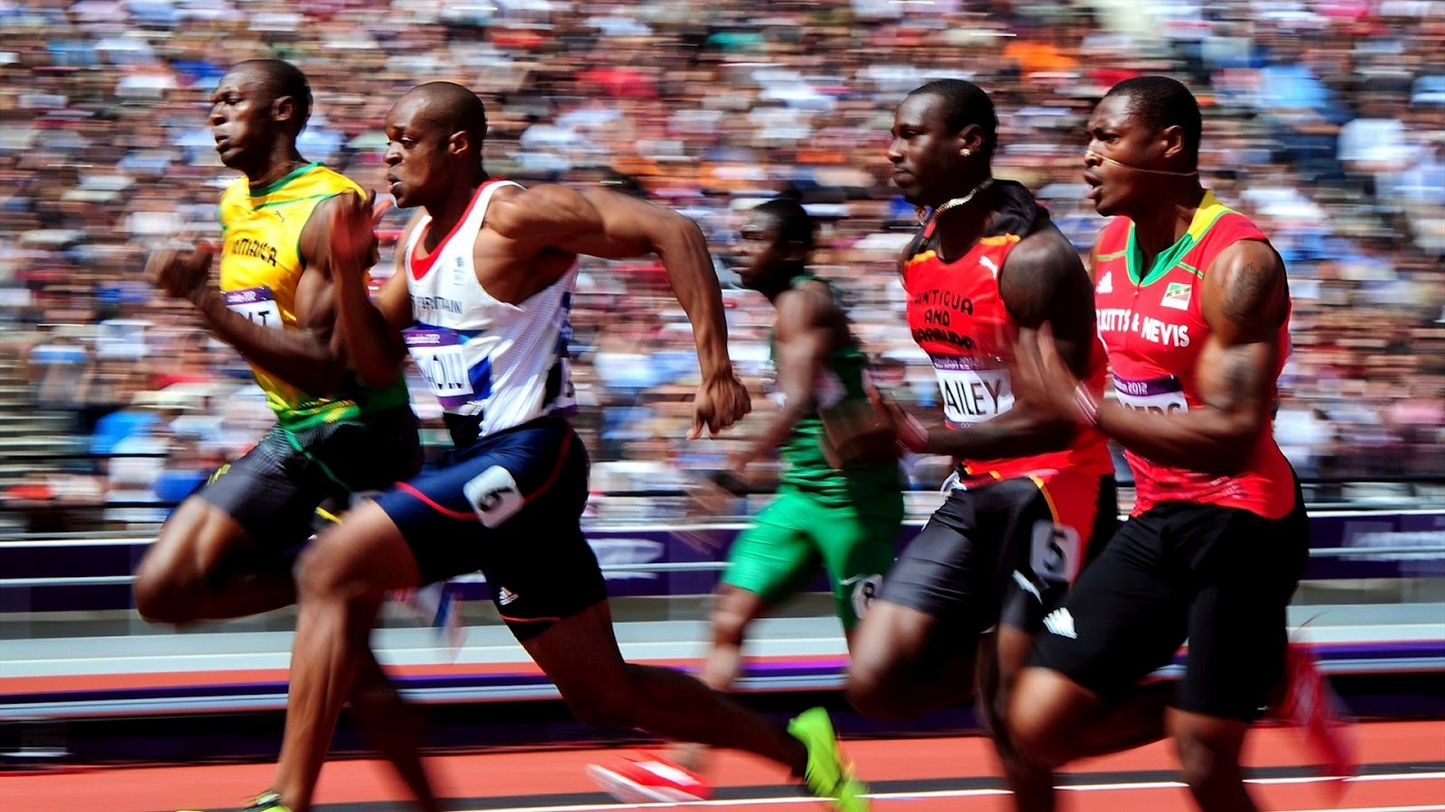 summer olympic games The modern olympic games or olympics (french: jeux olympiques) are leading international sporting events featuring summer and winter sports competitions in which thousands of athletes from.