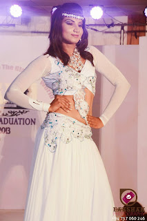 Thilini Gunasekara on ramp