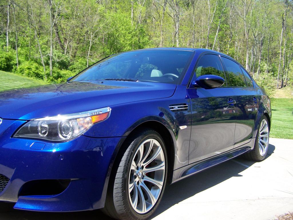 BMW M5 OWNER S MANUAL Pdf Download