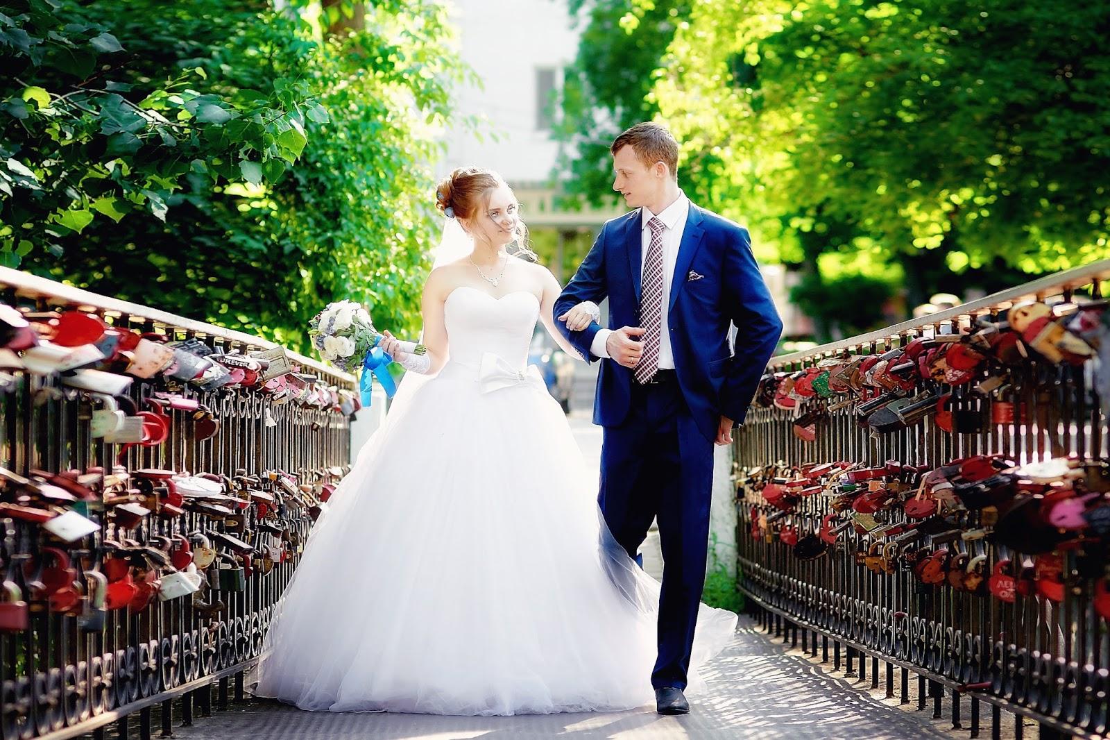 Фото и видеосъемка свадьбы в ростове