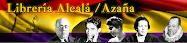 Librería Republicana Alcalá Azaña