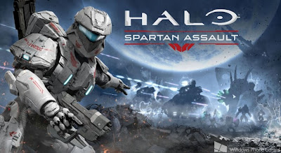 Halo para Windows 8