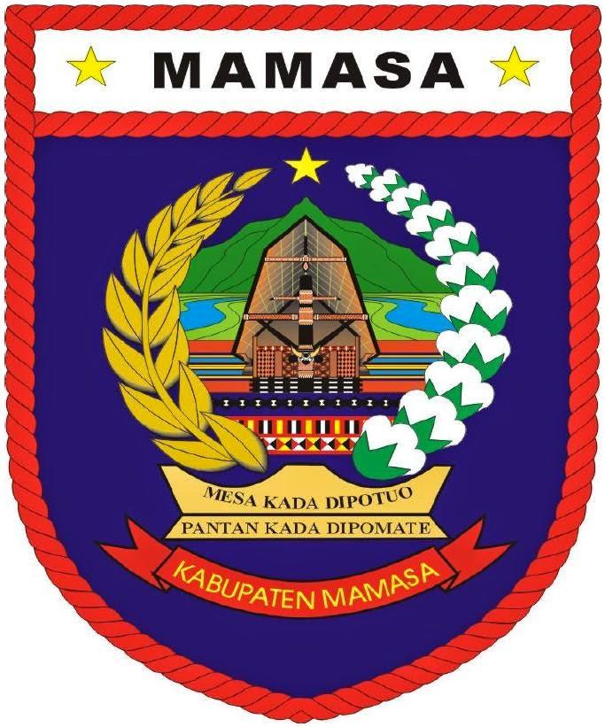 Logo Kabupaten Kota Logo Kabupaten Mamasa Sulawesi Barat