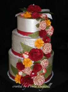 Susi's cake