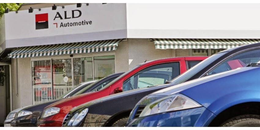 Automobile. ALD Automotive Maroc se lance dans la location moyenne durée
