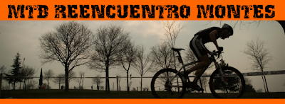 MTB. Reencuentro Montes (Canelones, 08/nov/2014)