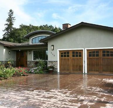 Fachadas de casas como pintar fachadas de casas - Como pintar la fachada de mi casa ...