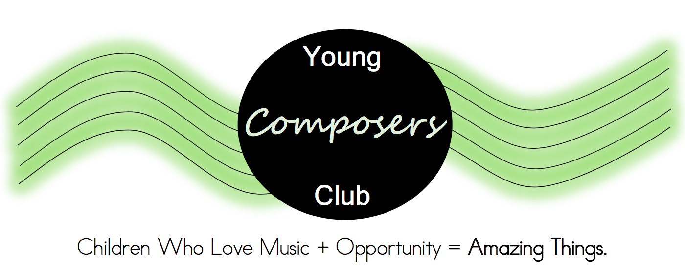 Clow's Young Composer's Club