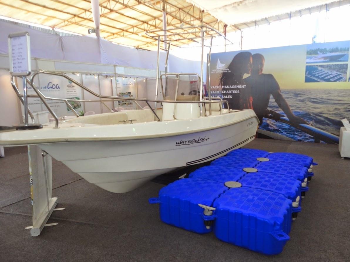 Sailing Yacht Charters Goa