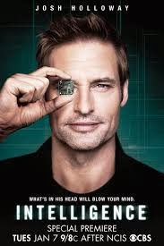 inteligente Download   Intelligence (US) S01E09   HDTV + RMVB Legendado