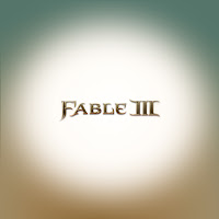 Fable 3 iPad and iPad 2 wallpapers
