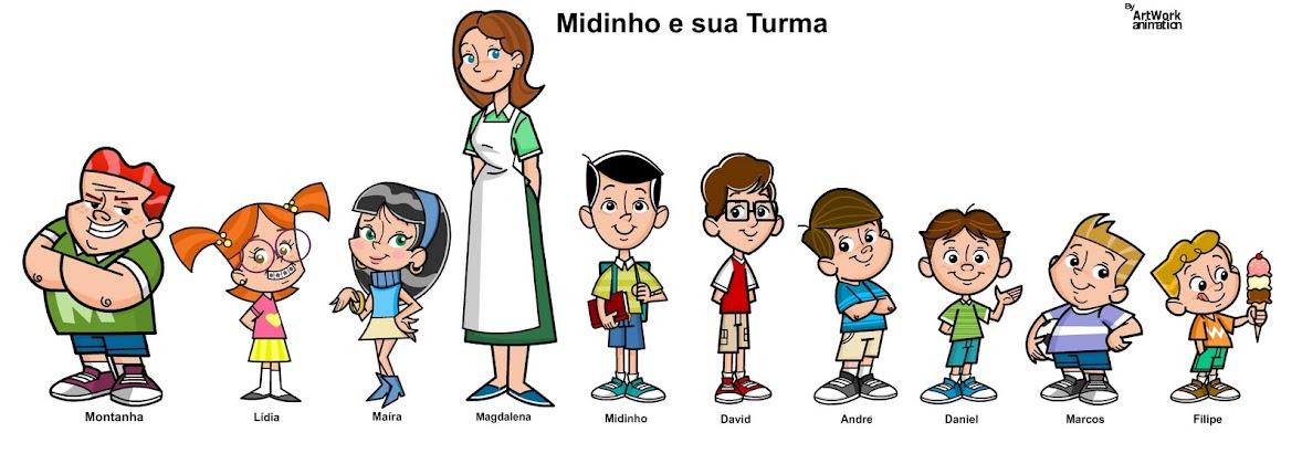 E. B. I. LEÃO DE JUDÁ