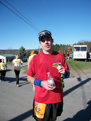 Tussey Mountainback 2010 Finisher Medal