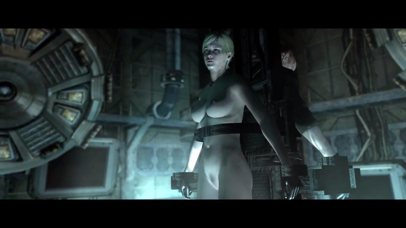 Resident Evil 6 Mod Nude Scenes :D ~ Foto Cewek Montok Bugil